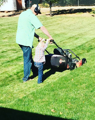 Complete Lawn Care Services Cedar City Utah